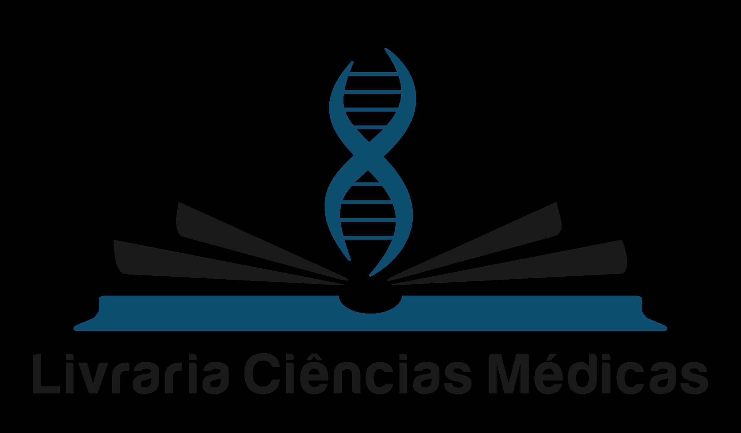 Logo Livraria Ciências Médicas